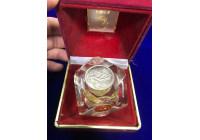 上海造币厂 水晶球 长城币